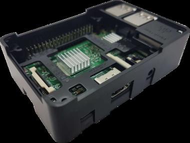 MaticBox 4 - Иновативната кутия за Raspberry Pi 4