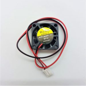 Brushless Cooling Fan 5V 2507 – 15000rpm