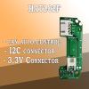 auto fan control HAT for Raspberry Pi LeapMatic MaticControl